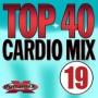 Top 40 Cardio Mix 19 (142-150 BPM, 60 мин, август 2019)