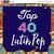 Top 40 Latin Pop