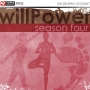 Willpower Season 4 (128 BPM, 63 мин, февраль 2019)