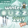 Winter Buzz 2019 (132 BPM, 64 мин, февраль 2019)