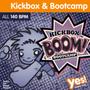 Kickbox Bootcamp BOOM (BPM 140, Февраль 2014)
