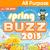 Spring Buzz 2015