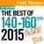 The Best Of 140-160 BPM 2015