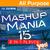 Mashup Mania 15