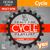 Ready 2 Go Cycle Playlist June 2014