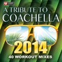 A Tribute to Coachella 2014 - 40 Workout Mixes (108-160 BPM, Май 2014)