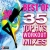 Best Of 35 Top Hits Workout Mixes