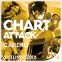 Chart Attack Cardio Autumn 2018 (130-135 BPM, 78 мин, Ноябрь 2018)