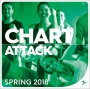 Chart Attack Spring 2018 CD1 (130-135 BPM, 79 мин, Ноябрь 2018)