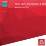 Power Down - Pop Cooldown & Stretch (BPM:69-120,Апр.2013)