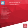 Songs of Summer 2015 (130-140 BPM, Январь 2016)