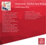 Simply Jutta - The Real Party Workout (130 BPM, Январь 2018)
