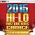 Instructors Choice 2015 Hi-Lo
