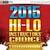 Instructors Choice 2015 Hi-Lo
