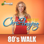 Chris Freytag's Walk it Out 80's Walk (132 BPM, Август 2014)