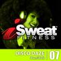 iSweat Vol 7 - Disco Daze (122-126 BPM, Август 2014)