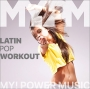 Latin Pop Workout (130-135 BPM, 66 мин, Ноябрь 2018)