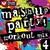Mashup Party Workout Mix Vol 4