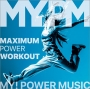 Maximum Power Workout 1 150BPM (150 BPM, 68 мин, Ноябрь 2018)