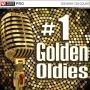 Number 1 Golden Oldies (125 BPM, 59 мин, Апрель 2018)