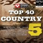 Top 40 Country 5 (128-129 BPM, Март 2015)