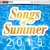 Songs of Summer 2015