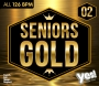 Seniors Gold 2 (126 BPM, Октябрь 2017)