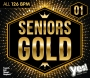 Seniors Gold 1 (126 BPM, Октябрь 2017)