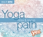Yoga Path (80-100 BPM, Октябрь 2017)