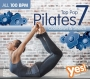 Top Pop Pilates 7 (100 BPM, Август 2017)