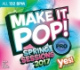 Make It Pop Pro Sessions Spring 2017 (132 BPM, Октябрь 2017)