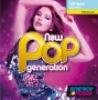 New Pop Generation (135 BPM, Август 2017)