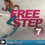 Freestep 7 (130 BPM, Август 2017)