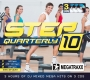 Step Quarterly 10  Disc 1 (128 BPM, Август 2017)