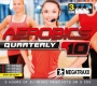Aerobics Quarterly 10  Disc 1 (136-150 BPM, Август 2017)
