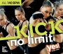 KICK No Limit (140 BPM, Сентябрь 2017)