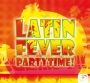 Latin Fever Partytime (135-140 BPM, Август 2015)