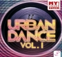URBAN DANCE Vol. 1 (132-138 BPM, Август 2015)