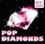 Pop Diamonds CD1 (135 BPM, Август 2015)