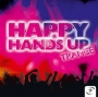 Happy Hands Up Trance (145 BPM, Август 2015)