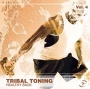 Tribal Toning 4 (126 BPM, Август 2015)