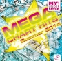 MEGA CHART HITS Summer 2014 (130-140 BPM, Апрель 2015)