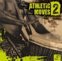 Athletic Moves 2 (128-123 BPM, Август 2015)