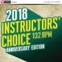 2018 Instructors Choice 132 Bpm (132 BPM, 60 мин, Август 2018)