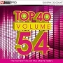 Top 40 Vol 54 (BPM 128, Апрель 2013)