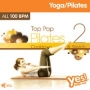 Top Pop Pilates 3 Cooldown & Stretch (BPM:100, Октябрь 2013)