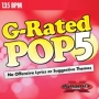 G-Rated Pop 5 (135 BPM, Апрель 2015)