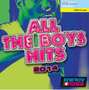 All The Boys Hits 2014 (135 BPM, Январь 2015)
