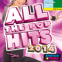 All The Pop Hits 2014 (135 BPM, Январь 2015)
