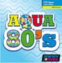 Aqua 80's (125 BPM, Январь 2015)